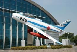kahluamilkさんが、浜松基地で撮影した航空自衛隊 F-86F-40の航空フォト(飛行機 写真・画像)