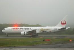 日本航空 Boeing 767-300 (JA656J)  航空フォト | by にしやんさん  撮影2020年07月04日%s
