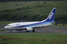 gomachanさんが、大館能代空港で撮影した全日空 737-781の航空フォト(飛行機 写真・画像)