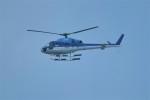 kumagorouさんが、那覇空港で撮影した日本法人所有 AS355N Ecureuil 2の航空フォト(飛行機 写真・画像)
