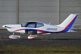 いおりさんが、八尾空港で撮影した日本個人所有 TB-10 Tobago GTの航空フォト(飛行機 写真・画像)