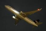 木人さんが、成田国際空港で撮影したカーゴジェット・エアウェイズ 767-323/ERの航空フォト(飛行機 写真・画像)