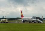 Cygnus00さんが、新千歳空港で撮影した雲南祥鵬航空 737の航空フォト(飛行機 写真・画像)
