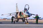 A-330さんが、入間飛行場で撮影した航空自衛隊 F-1の航空フォト(飛行機 写真・画像)