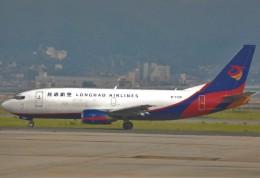 takikoki50000さんが、関西国際空港で撮影した広東龍浩航空 737-34S(BDSF)の航空フォト(飛行機 写真・画像)