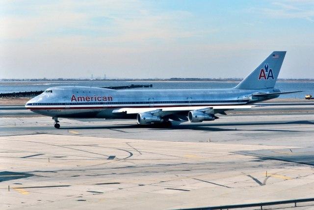 ジョン・F・ケネディ国際空港 - John F. Kennedy International Airport [JFK/KJFK]で撮影されたジョン・F・ケネディ国際空港 - John F. Kennedy International Airport [JFK/KJFK]の航空機写真