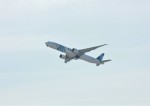 OMAさんが、関西国際空港で撮影したエジプト航空 777-36N/ERの航空フォト(飛行機 写真・画像)