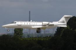 Hariboさんが、デュッセルドルフ国際空港で撮影したイギリス企業所有 40の航空フォト(飛行機 写真・画像)