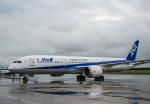 Cygnus00さんが、新千歳空港で撮影した全日空 787-9の航空フォト(飛行機 写真・画像)