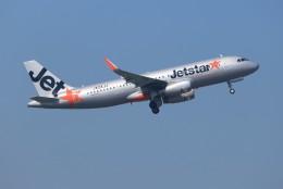 SIさんが、成田国際空港で撮影したジェットスター・ジャパン A320-232の航空フォト(飛行機 写真・画像)