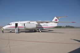 海馬沢瀬戸さんが、北京首都国際空港で撮影した高麗航空 An-148-100Bの航空フォト(飛行機 写真・画像)