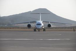 海馬沢瀬戸さんが、平壌・順安国際空港で撮影した高麗航空 An-148-100Bの航空フォト(飛行機 写真・画像)