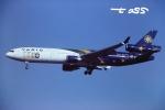 tassさんが、成田国際空港で撮影したヴァリグ MD-11の航空フォト(飛行機 写真・画像)