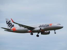 hirohirokinさんが、成田国際空港で撮影したジェットスター・ジャパン A320-232の航空フォト(飛行機 写真・画像)