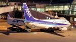 誘喜さんが、羽田空港で撮影した全日空 737-781の航空フォト(飛行機 写真・画像)