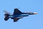 AWACSさんが、入間飛行場で撮影した航空自衛隊 F-2Bの航空フォト(飛行機 写真・画像)