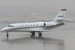 キャスバルさんが、フェニックス・スカイハーバー国際空港で撮影したテキストロン・アビエーション 680 Citation Sovereignの航空フォト(飛行機 写真・画像)