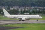 JA8037さんが、横田基地で撮影したアメリカ空軍 757-23Aの航空フォト(飛行機 写真・画像)