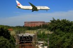☆ライダーさんが、成田国際空港で撮影した日本航空 787-8 Dreamlinerの航空フォト(飛行機 写真・画像)
