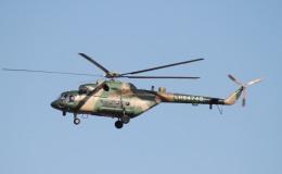 素快戦士さんが、BJTZで撮影した某国陸軍 第4陸航旅団   Mi-171 Mi-171A1の航空フォト(飛行機 写真・画像)
