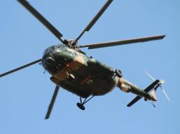 素快戦士さんが、BJTZで撮影した中華民国陸軍 Mi-17-2の航空フォト(飛行機 写真・画像)