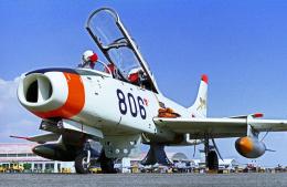 A-330さんが、浜松基地で撮影した航空自衛隊 T-1Aの航空フォト(飛行機 写真・画像)