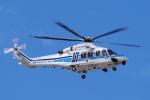 yabyanさんが、中部国際空港で撮影した海上保安庁 AW139の航空フォト(飛行機 写真・画像)