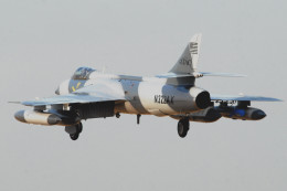 banshee02さんが、厚木飛行場で撮影したATAC Hunter F.58の航空フォト(飛行機 写真・画像)