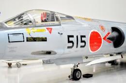 のぶさん。さんが、岐阜かかみがはら航空宇宙博物館で撮影した航空自衛隊 F-104J Starfighterの航空フォト(飛行機 写真・画像)