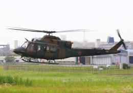 LOTUSさんが、八尾空港で撮影した防衛装備庁 XUH-2の航空フォト(飛行機 写真・画像)