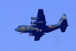 AWACSさんが、茨城空港で撮影した航空自衛隊 C-130H Herculesの航空フォト(飛行機 写真・画像)