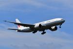 beimax55さんが、成田国際空港で撮影した中国国際貨運航空 777-FFTの航空フォト(飛行機 写真・画像)