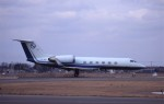 kumagorouさんが、仙台空港で撮影したインドネシア企業所有 G-IV Gulfstream IVの航空フォト(飛行機 写真・画像)
