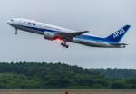 Cygnus00さんが、新千歳空港で撮影した全日空 777-281/ERの航空フォト(飛行機 写真・画像)