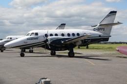 JETBIRDさんが、モントリオール・サンユーベル空港で撮影したパスカン・アヴィエーション BAe-3212 Jetstream Super 31の航空フォト(飛行機 写真・画像)