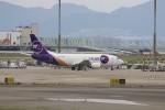 PW4090さんが、関西国際空港で撮影したYTOカーゴ・エアラインズ 737-37Kの航空フォト(飛行機 写真・画像)