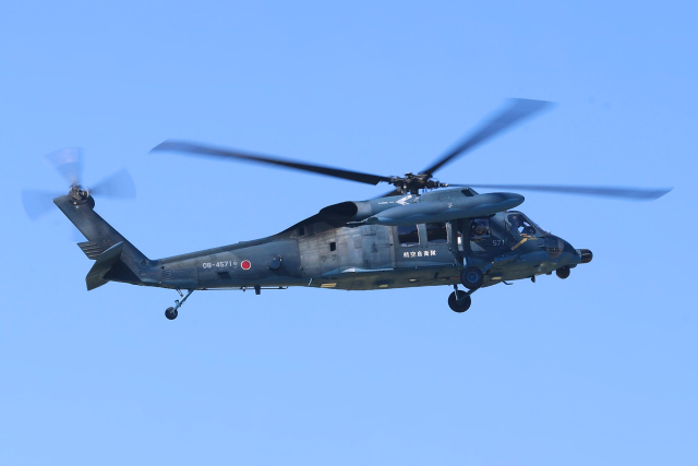 RJAH航空自衛隊百里基地で撮影されたRJAH航空自衛隊百里基地の航空機写真