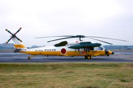 AWACSさんが、入間飛行場で撮影した航空自衛隊 UH-60Jの航空フォト(飛行機 写真・画像)