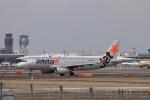 KAZFLYERさんが、成田国際空港で撮影したジェットスター・ジャパン A320-232の航空フォト(飛行機 写真・画像)