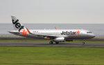 asuto_fさんが、大分空港で撮影したジェットスター・ジャパン A320-232の航空フォト(飛行機 写真・画像)