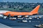 パール大山さんが、ロサンゼルス国際空港で撮影したブラニフ航空 747SP-27の航空フォト(飛行機 写真・画像)
