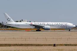 Ariesさんが、成田国際空港で撮影したシンガポール航空 777-312/ERの航空フォト(飛行機 写真・画像)