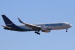 キャスバルさんが、フェニックス・スカイハーバー国際空港で撮影したアマゾン・プライム・エア 767-300の航空フォト(飛行機 写真・画像)