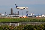 ☆ライダーさんが、成田国際空港で撮影した中国郵政航空 737-4Q8(SF)の航空フォト(飛行機 写真・画像)