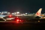 K.Sさんが、伊丹空港で撮影した日本航空 767-346/ERの航空フォト(飛行機 写真・画像)
