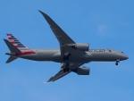 FT51ANさんが、羽田空港で撮影したアメリカン航空 787-8 Dreamlinerの航空フォト(飛行機 写真・画像)