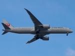 FT51ANさんが、羽田空港で撮影した日本航空 787-9の航空フォト(飛行機 写真・画像)