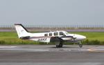asuto_fさんが、大分空港で撮影した日本法人所有 G58 Baronの航空フォト(飛行機 写真・画像)