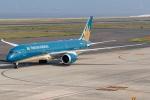 Ariesさんが、中部国際空港で撮影したベトナム航空 787-9の航空フォト(飛行機 写真・画像)