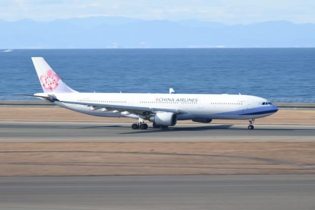 ★アニキ★さんが、中部国際空港で撮影したチャイナエアライン A330-302の航空フォト(飛行機 写真・画像)
